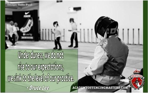 Inspiring Fencing Memes