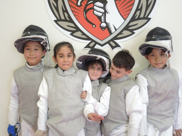 What I wish I'd known on my first day of Fencing2
