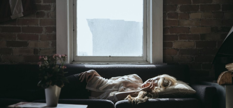 woman-on-couch