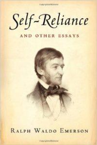 Ralph Waldo Emerson On Self Reliance And Nonconformity