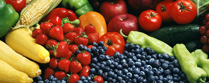 Wellness Healthy Fruits