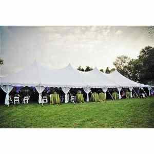 Tent Rental Cincinnati