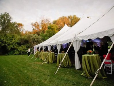 Wedding Tent Rental A-Gogo