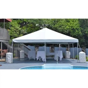 32 guest frame tent package