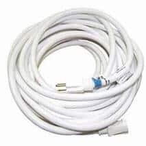 white extension cord rental