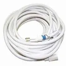 white extension cord rental