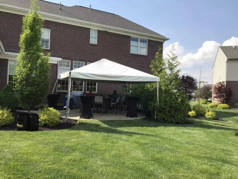 Cincincinnati Party Rental