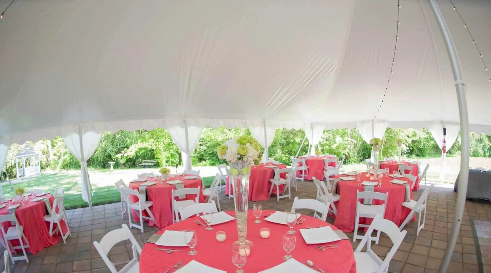 Wedding Linen Rental Cincinnati