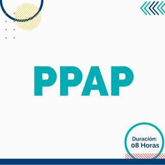 PPAP: Proceso de Aprobación de Partes
