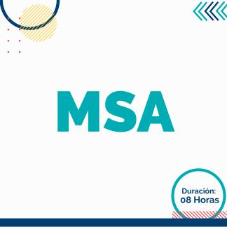 MSA: Análisis del Sistema de Medición