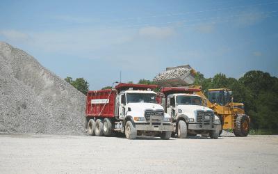 Crushed Limestone Uses & Benefits
