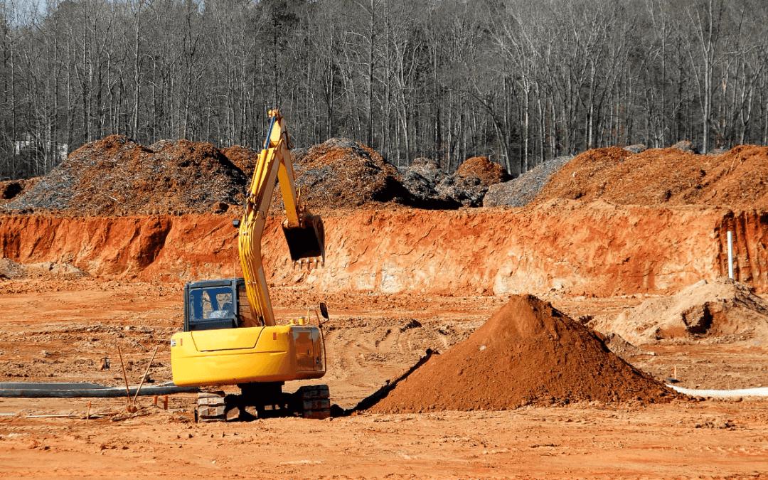 Fill Dirt vs. Topsoil
