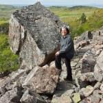 George B. Dorr's Beachcroft Path in Acadia National Park
