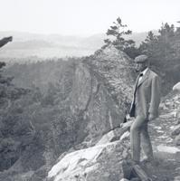 George B. Dorr is father of Acadia National Park