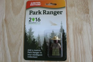 LEGO (R) Ranger