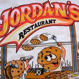jordans restaurant