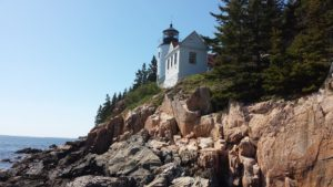 bas harbor head light