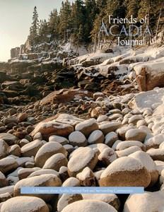 acadia time capsule