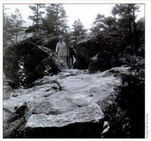 kane path
