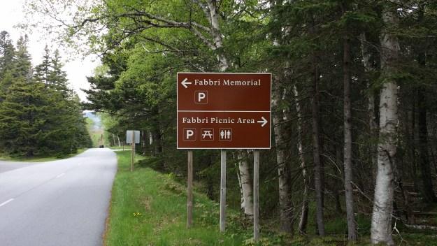 fabbri memorial