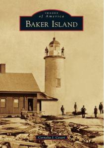 baker island