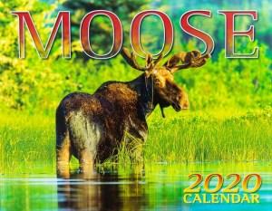 moose 2020 calendar
