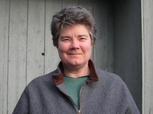 Kristin Hutchins