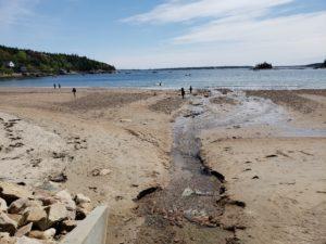 Seal Harbor Beach, Maine