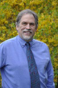 Dr. Charlie Hendricks, chief of surgery at Mount Desert Island Hospital