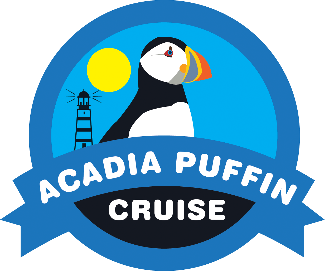 Acadia Puffin Cruise