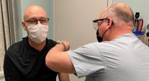 Edmundston: 3100 doses de vaccins supplémentaires d'ici la semaine prochaine