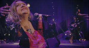 Tour de chant virtuel avec Sandra Le Couteur