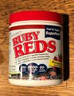 Ruby Reds Delicious Powder Fruit & Vegetable Supplement Acai Maqui Pomegranate