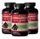 Antioxidant formula – ACAI BERRY 1200 SUPER ANTIOXIDANT – Super antioxidant 3B