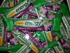 Emergen-C Energy Plus Blueberry Acai Natural Caffeine 100 Packets 02/20+ (Bulk)