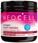 Neocell Collagen Protein Peptides – 15.1 oz (Pomegranate Acai) FREE SHIPPING