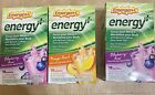 Emergen-C Energy Plus 250mg Berry Acai Energy Drink Mix, 0.33oz – 18 Pack