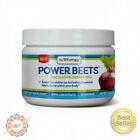 Nu-therapy Pwer Beets Powder Acai Berry Pomegranate 5.8 oz 30 Serving