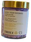 Truly Beauty Acai Your Boobies Boob Butter NEW Firm, Tighten, Moisturize