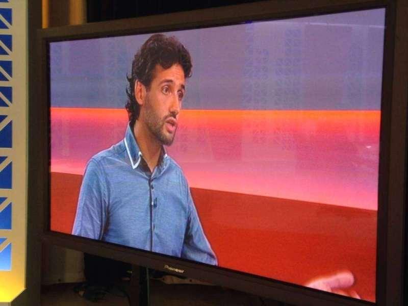 """Ficha Técnica com Nuno Carvalho.: """"Acredito que a RTP está preparada para dar um espetáculo enorme na Eurovisão"""""""