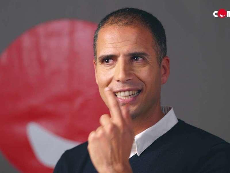 Ricardo Araújo Pereira goza com reality shows da SIC e da TVI