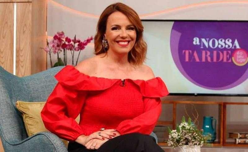 Audiências| Estreia de Tânia Ribas de Oliveira assusta TVI