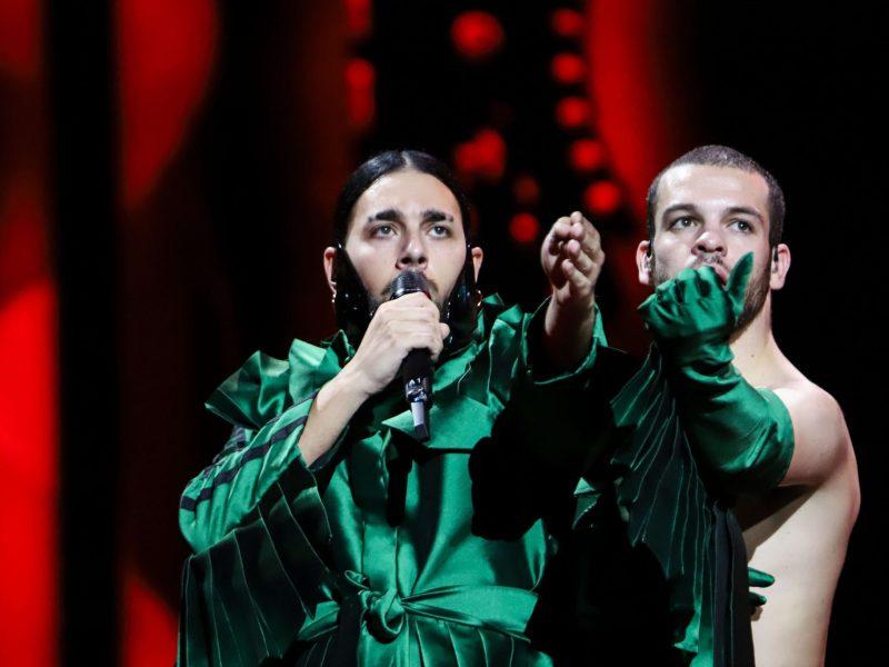 Eurovisão| Documentário e emissões em direto na RTP