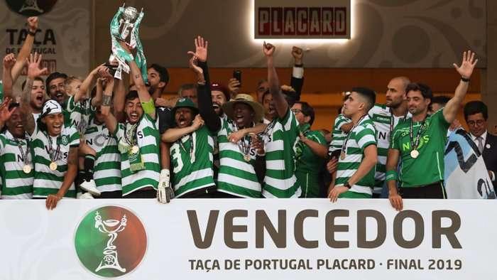 Taça de Portugal dá máximo do ano à RTP