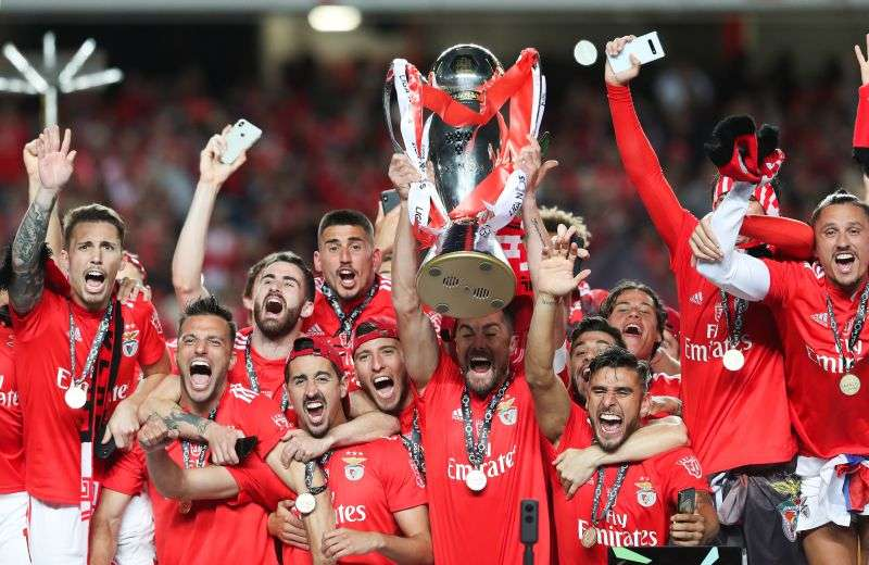 Benfica dá maior audiência de sempre à CMTV