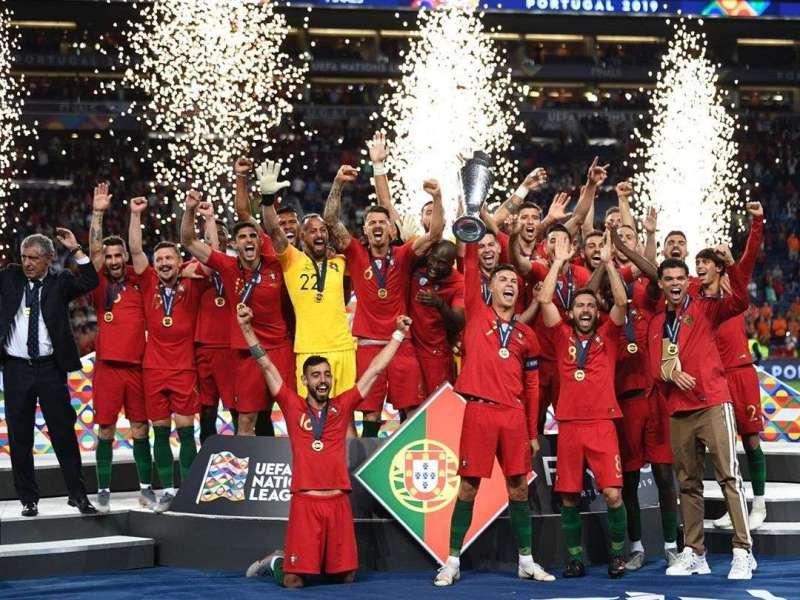 Liga das Nações| Vitória de Portugal dá novo recorde à RTP