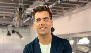 TVI dá concurso a Pedro Fernandes