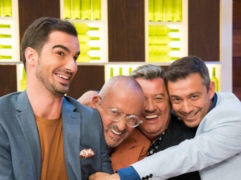 """TVI marca estreia de """"Masterchef Portugal"""""""