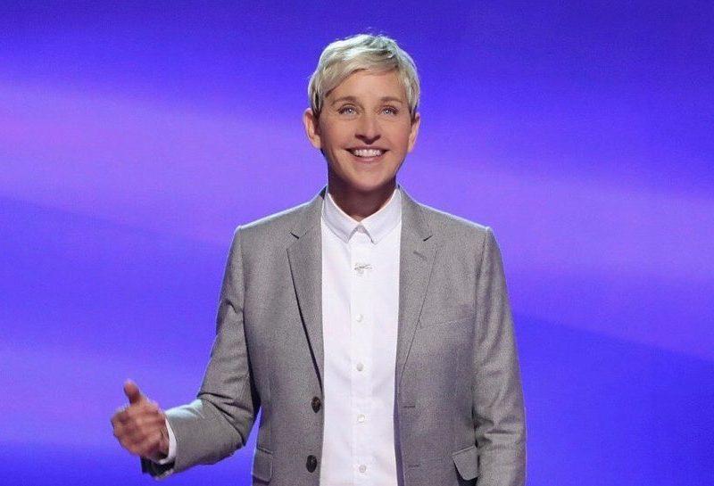 RTP| Ellen DeGeneres deixa mensagem aos portugueses