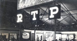 RTP  'Telejornal' faz 60 anos